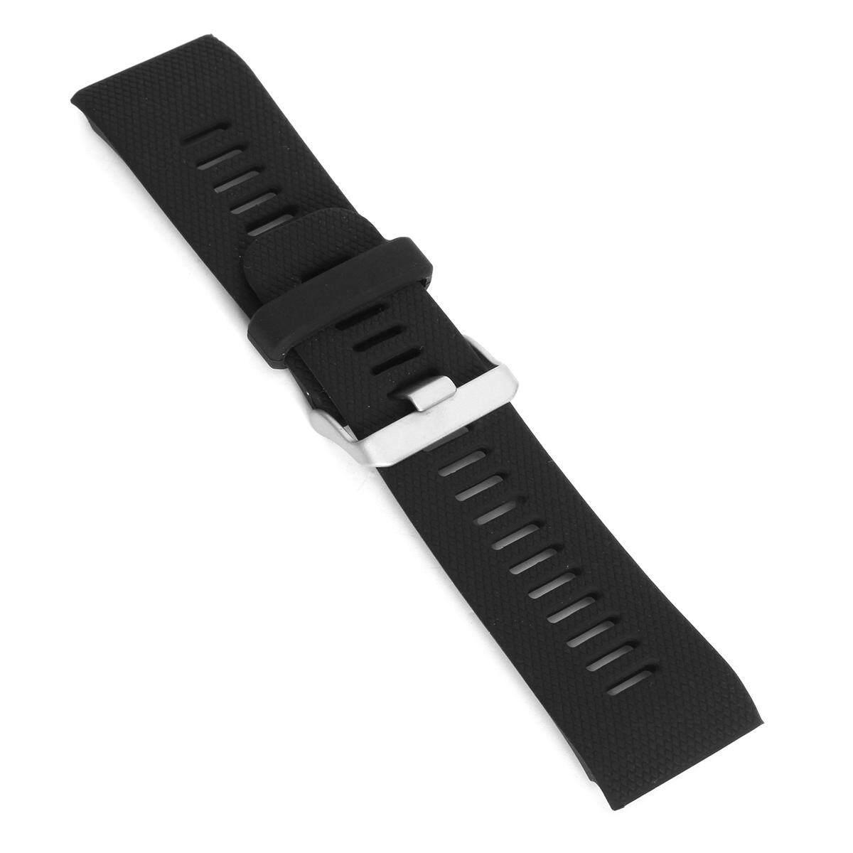 Hình ảnh Wrist Band Sports Silicone Watch Band Strap for Garmin Vivoactive HR Bracelet