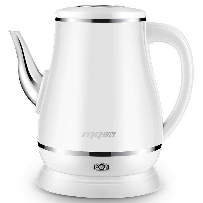 Double 1.8 Stainless Steel Electric Kettle For Stainless Steel 304 Stainless Steel Household Portable Automatic Water