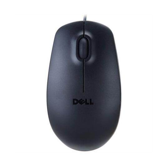 (6mth warranty)(OEM) DELL MS111 USB 3 BUTTON Optical Mouse Malaysia
