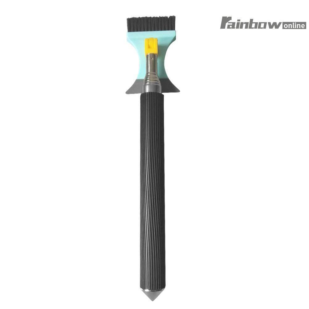 Multifunctional Car Safety Hammer Windscreen Wiper Snow Shovel Dust Brush - intl