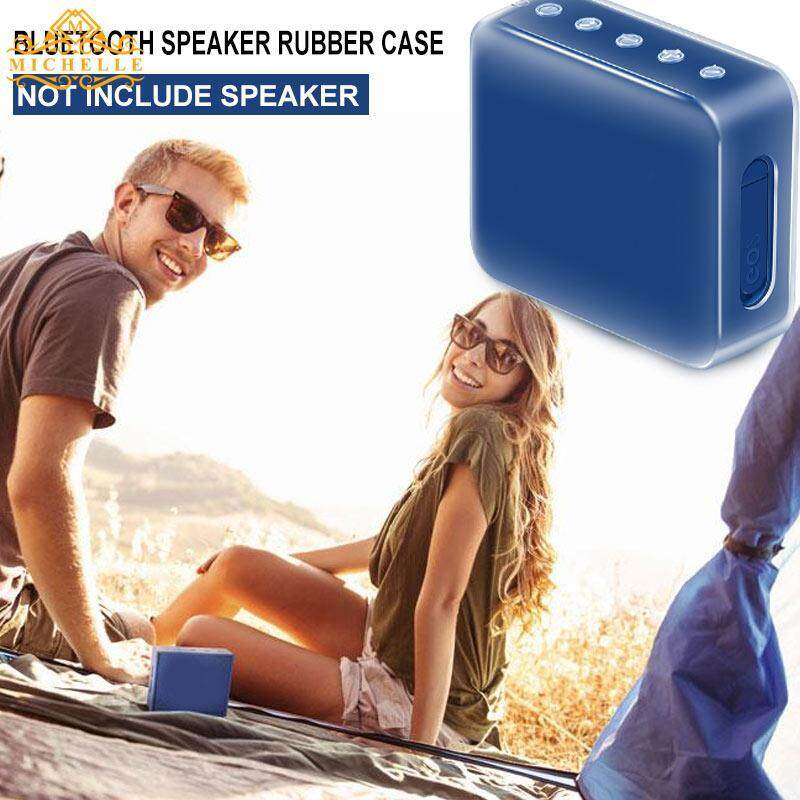 Jbl Go 2 Speaker Carrying Bag Speaker Carry Case Convenient Durable Silica Gel By Michelle Trading.