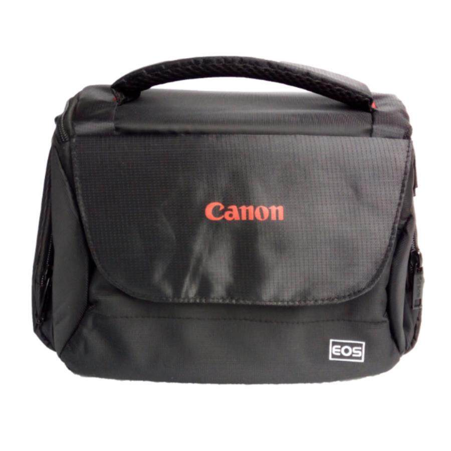 Suitable For Canon Eos Slr Camera 7d Single Shoulder Photo Micro Single Focal Length Digital Storage Bag Xjb
