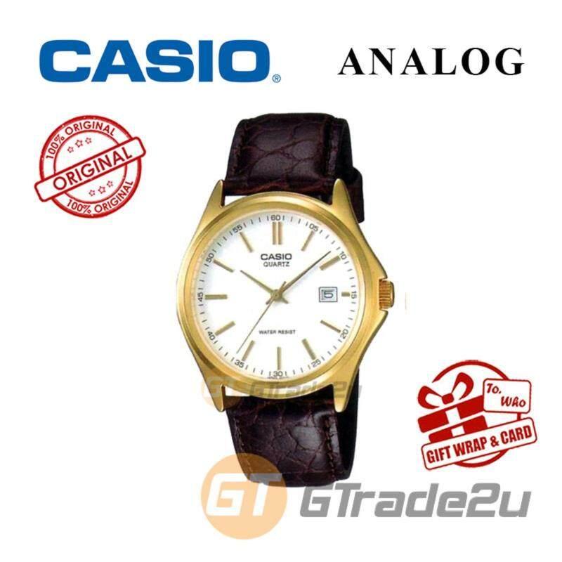 CASIO CLASSIC ANALOG MTP-1183Q-7AV Men Watch Malaysia
