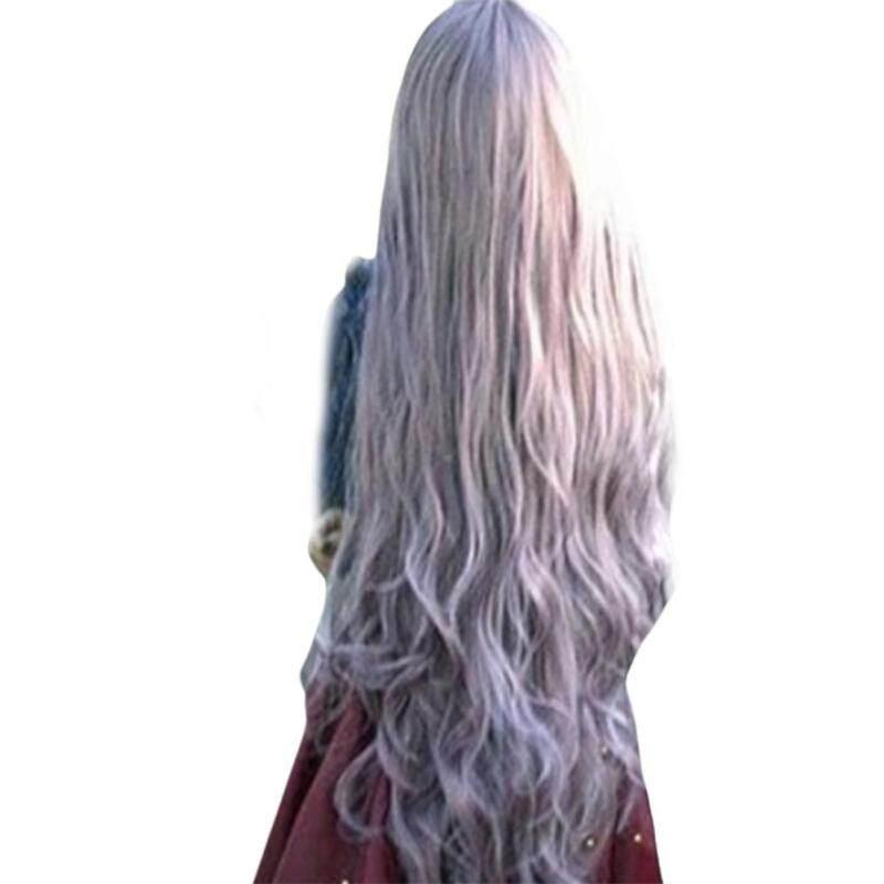Tầm trung siêu dài tóc giả 100 CMTarocolor nhập khẩu