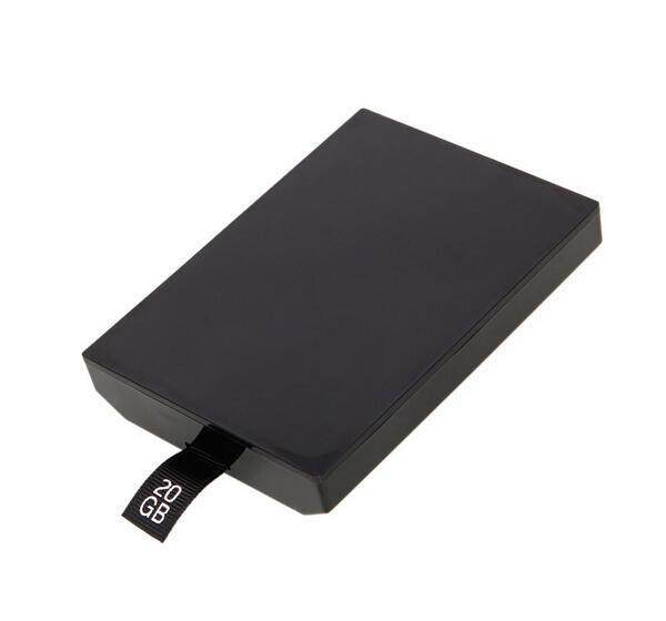 goplm 500GB HDD Internal Hard Drive Disk Kit For Xbox 360 Slim Internal Console Game - intl