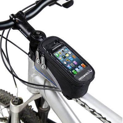 ROSWHEEL 4.2 Inch Ponsel Sepeda Paket Telepon untuk iPhone 5/Iphone 4 S/Iphone 4-Internasional