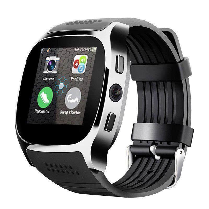 Giá Bluetooth Điện Thoại Đồng Hồ Thông Minh Giao Phối Sim Số FM Đo Sức Đi Bộ Tốt Hơn So Với Q12 Dành Cho Android IOS Cho iPhone Huawei Samsung Vivo Oppo xiaomi