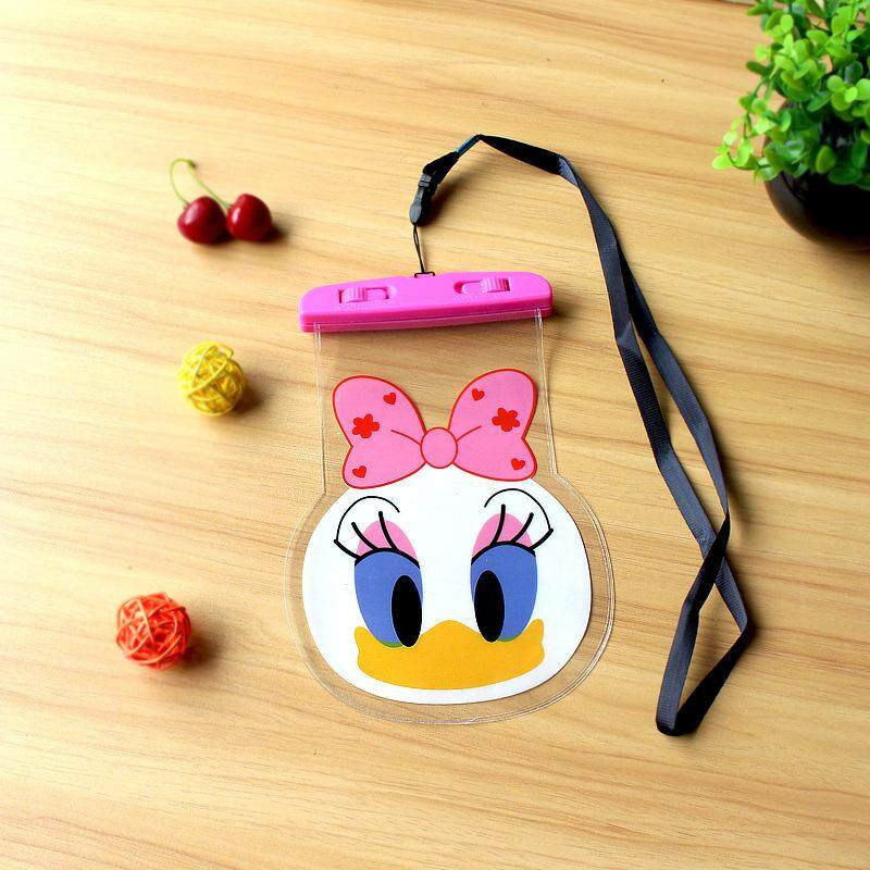 Under Water Waterproof Case(Daisy Duck)
