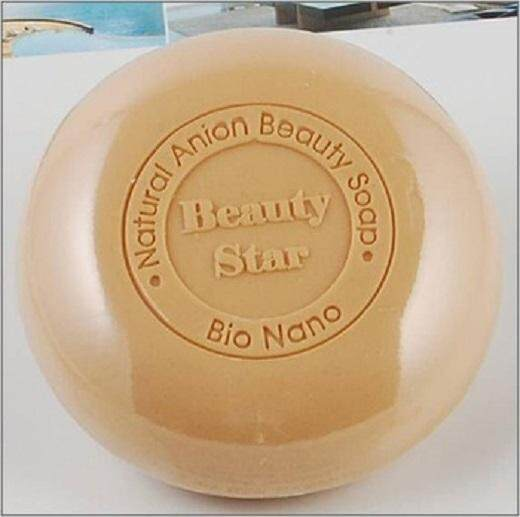 Beauty Star Anion Nano soap