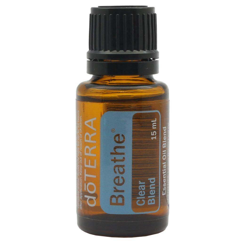 DoTERRA Essential Oil Breathe 15ml