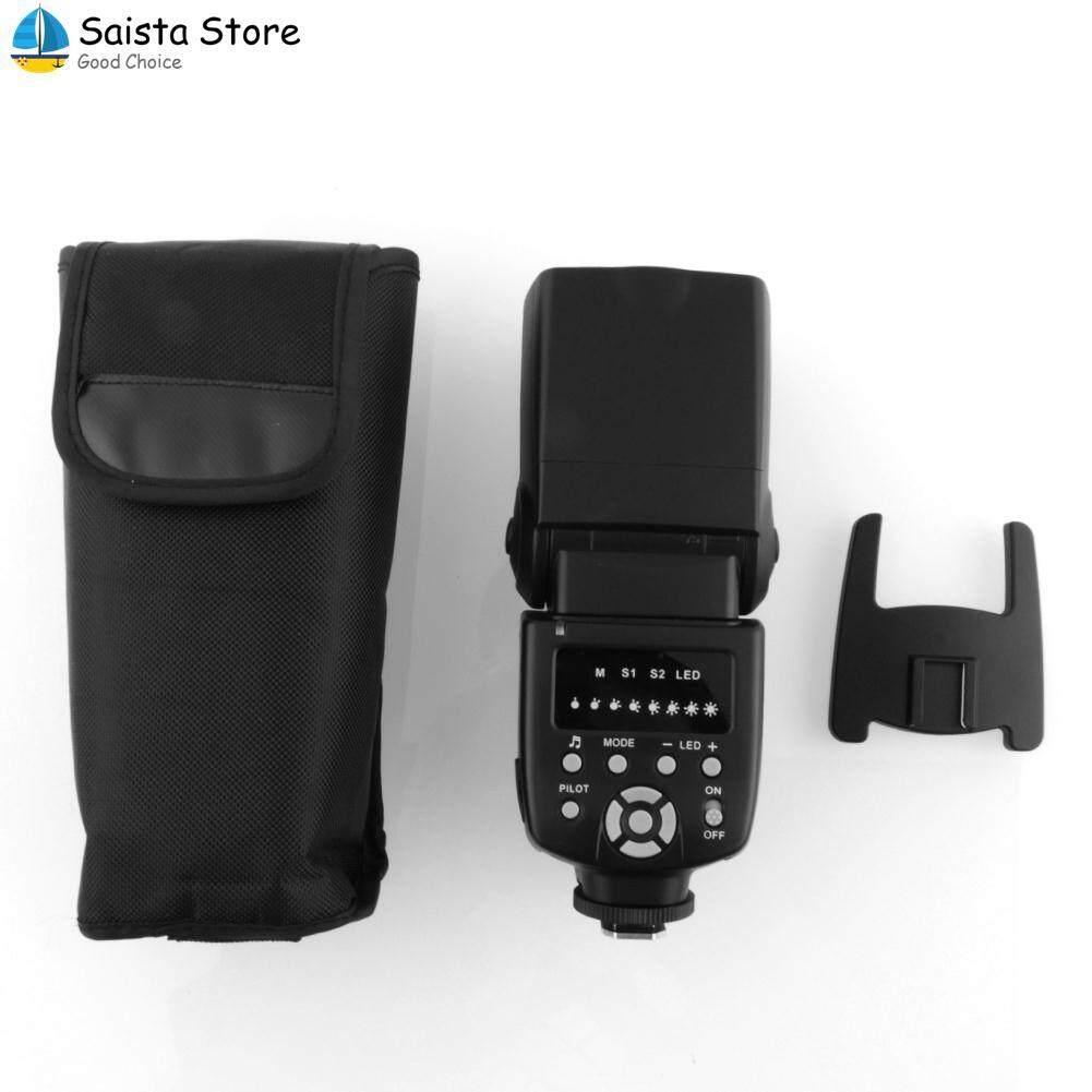 Camera Phote Photography Speedlite Flash Slave for Canon Nikon Yongnuo 560