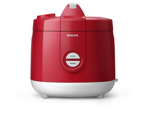 Daily Collection Jar Rice Cooker HD3129 (HD3129/60)