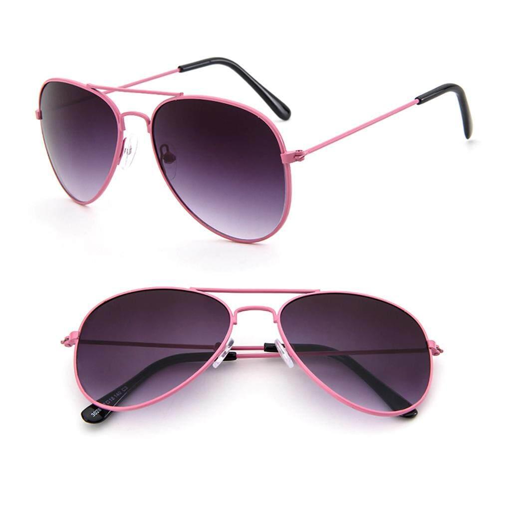 21f6e145d98 Children Toddler Boy Girl Fashion UV Protection Eyewear Sunglasses Goggles  UV400