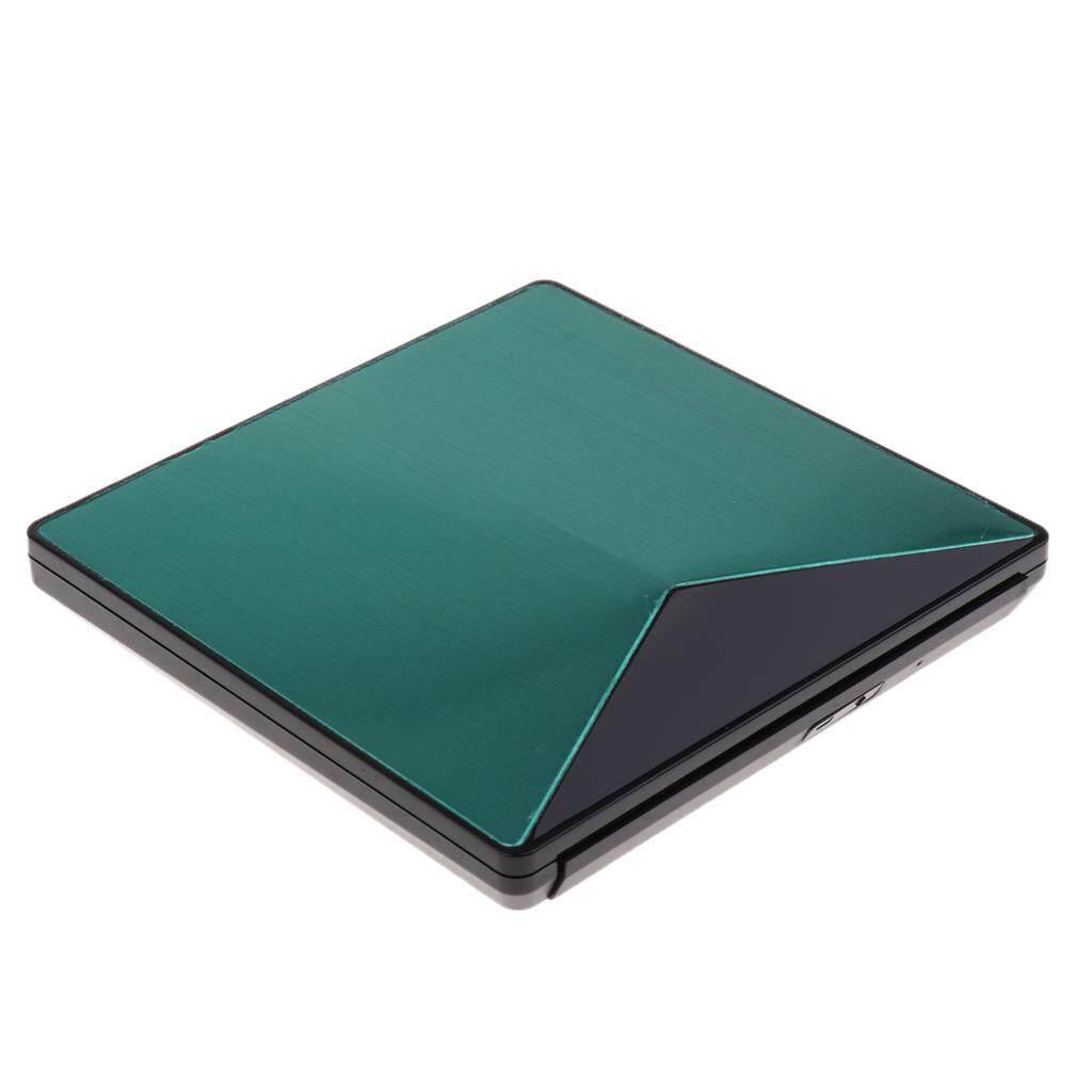 Hình ảnh MagiDeal External USB3.0 Optical Drive DVD-RW Writer Burner Player Reader for Laptop