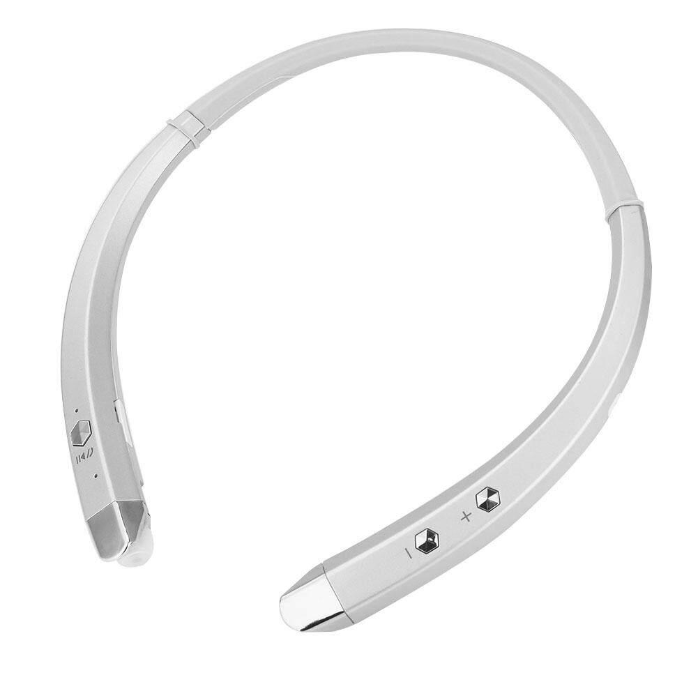Fitur Universal Handsfree Bluetooth Stereo Headset For Samsung J7 Hm 60 Hitam Efashionmall Clearance Sale Sport Neckband Earphones Headphones