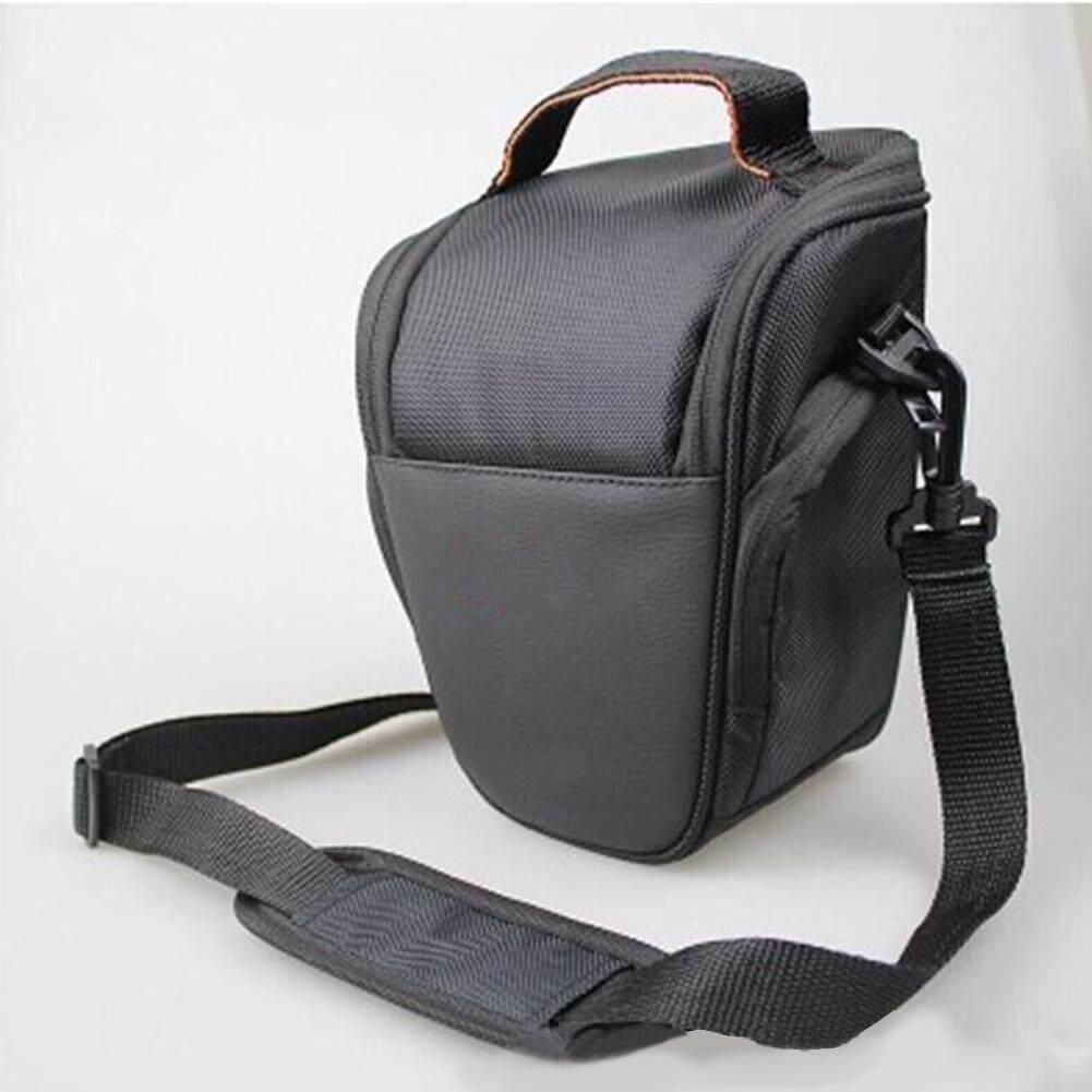 UK Kamera Tahan Air Tas Case Pembawa untuk Canon EOS Canon 1000D 1100D 100D 400D