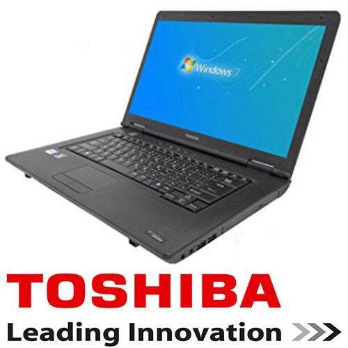 Toshiba satellite Intel i3 2310M DDR3 250GB DVDROM NOTEBOOK LAPTOP ( REFURBISHED 15.6 ) Malaysia