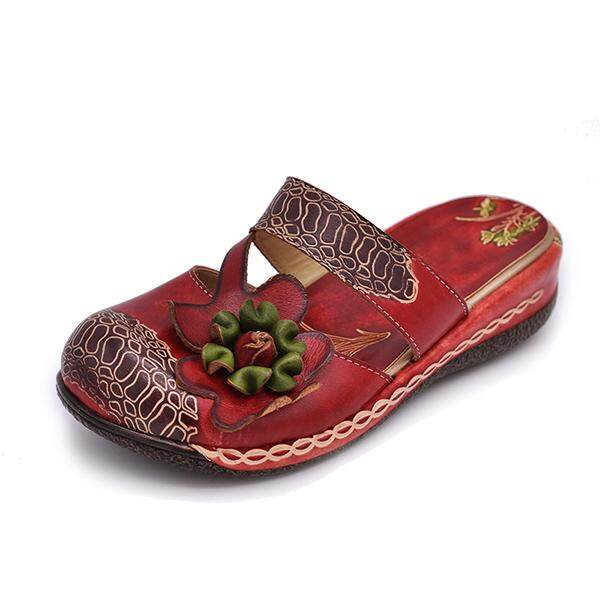 c586311307c7c Flat Sandals for Women for sale - Summer Sandals online brands ...