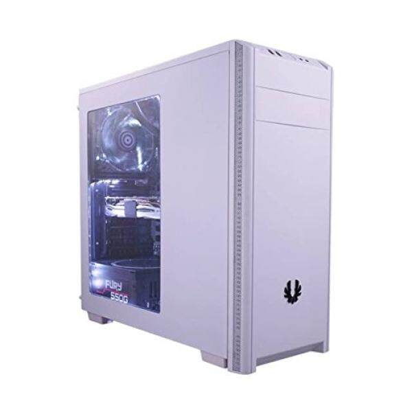 [From.USA]BitFenix Mid Tower Cases BFX-NOV-100-WWWKK-RP B01798WTU4 Malaysia