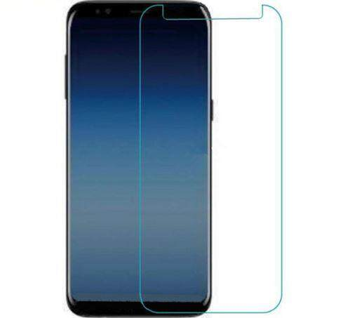 Tempered Glass For Samsung Galaxy A5 (2018) - Clear