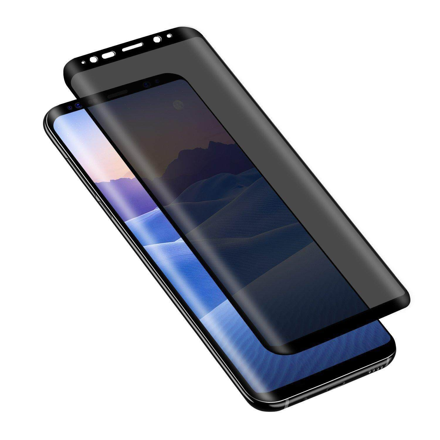 For Samsung Galaxy S9 PLUS Screen protector ARCTIC S9 PLUS Privacy Tempered Glass Anti