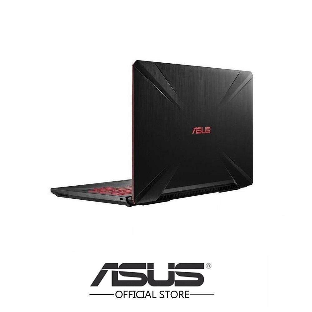 ASUS 2018 STEEL SERIES TUF FX504 FX504G FX504G-DDM491T / FX504G-EE4269T / FX504G-DE4509T / FX504G-DE4492T Gaming Laptop Malaysia