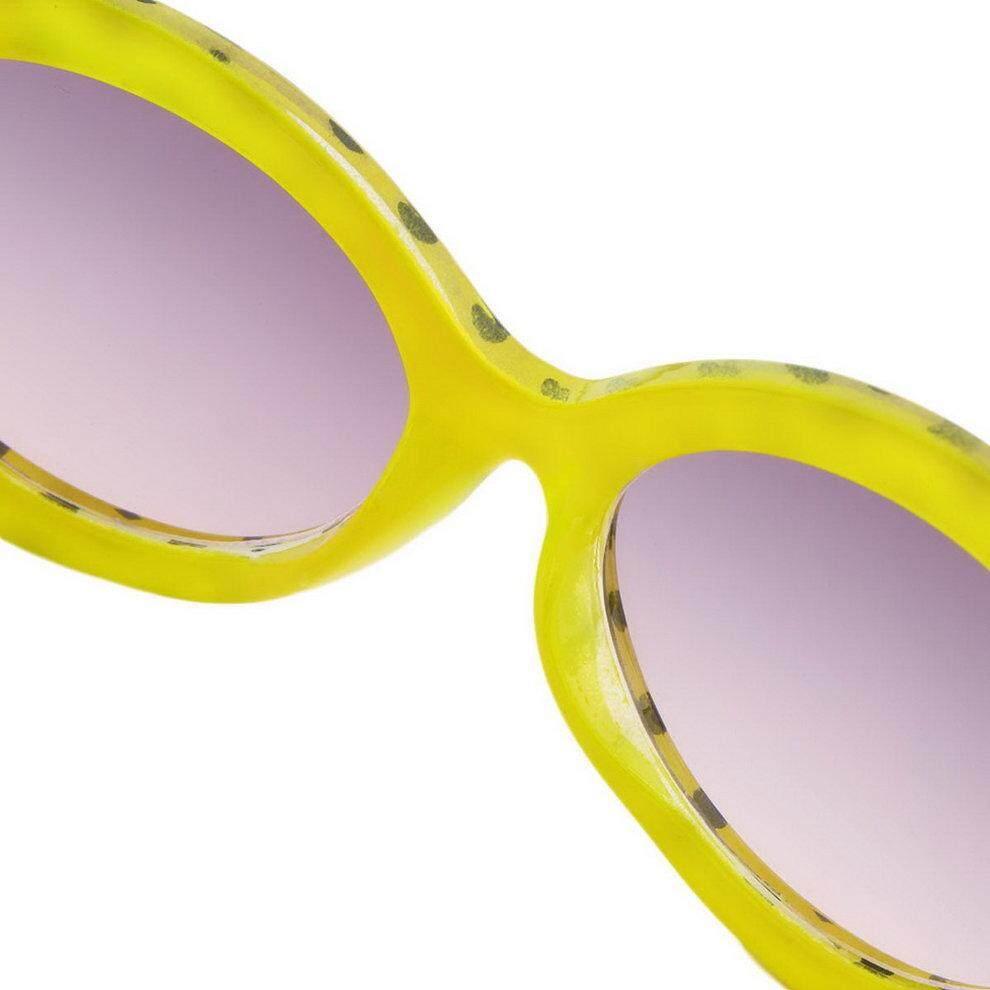 ... Popo Fashion Bayi Anak Kacamata Hitam Kacamata Plastik Gadis Kacamata Busur - 3 ...