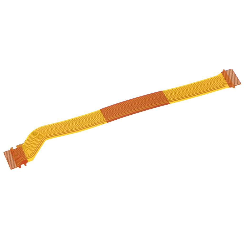 Miracle Shining Lens Anti shake Flex Cable Repair for Canon EF 28-300mm f/3.5-5.6L IS USM