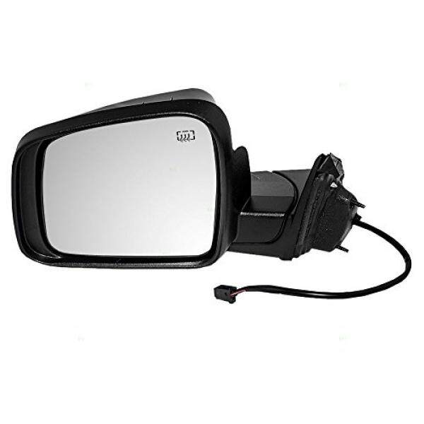 Drivers Power Side View Mirror Heated Replacement for Jeep Grand Cherokee 1NT48AXRAI