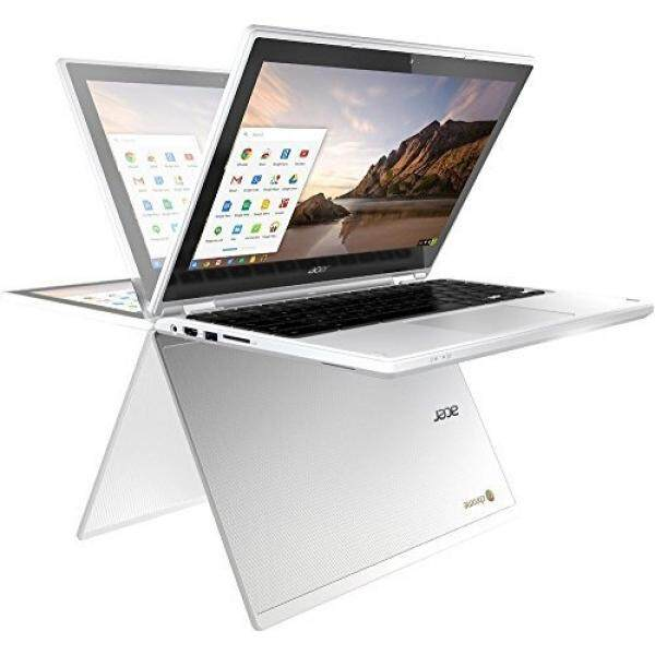 2018 Newest Acer R11 11.6 Convertible HD IPS Touchscreen Chromebook, Intel Celeron Dual Core up to 2.48GHz, 4GB RAM, 16GB SSD, 802.11ac, Bluetooth, HDMI, USB 3.0, Webcam, Chrome OS - intl