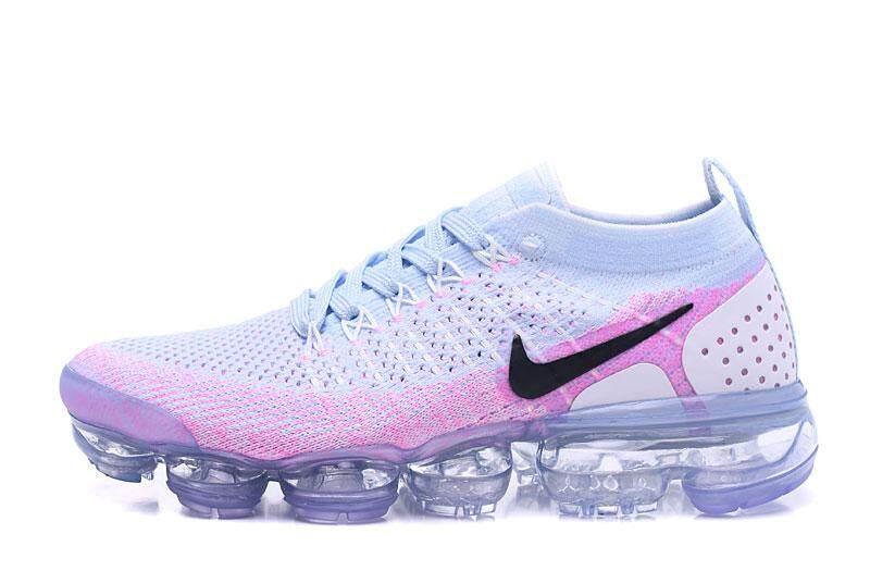 Vapormax V2 Shoes Flyknit Women's Running Nike Sneakers Air Rjq4L5A3