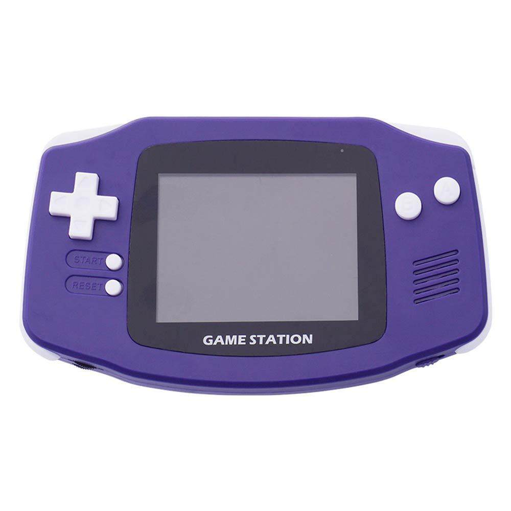 Goodgreat Handheld Game Console,portable Arcade Entertainment Gaming System Retro Video Game Player Color Lcd Classic Games,birthday Present For Children By Good&great.