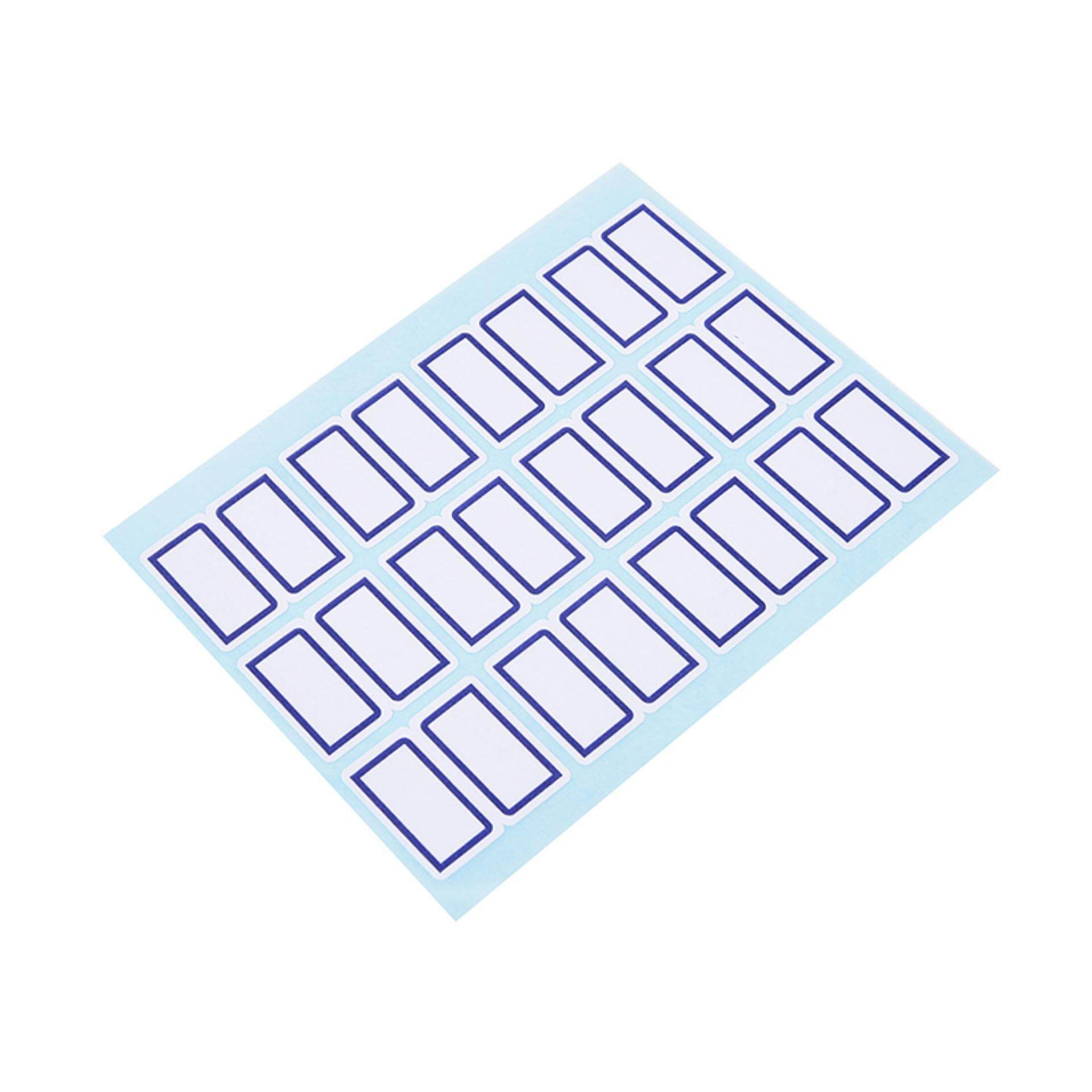Mua Blank Price Stickers Self Adhesive Labels Blank Name Number Tags