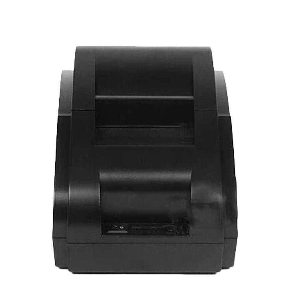 ... USB Mini 58mm POS Thermal Dot Receipt Bill Printer Set Roll Paper POS-5890C ...
