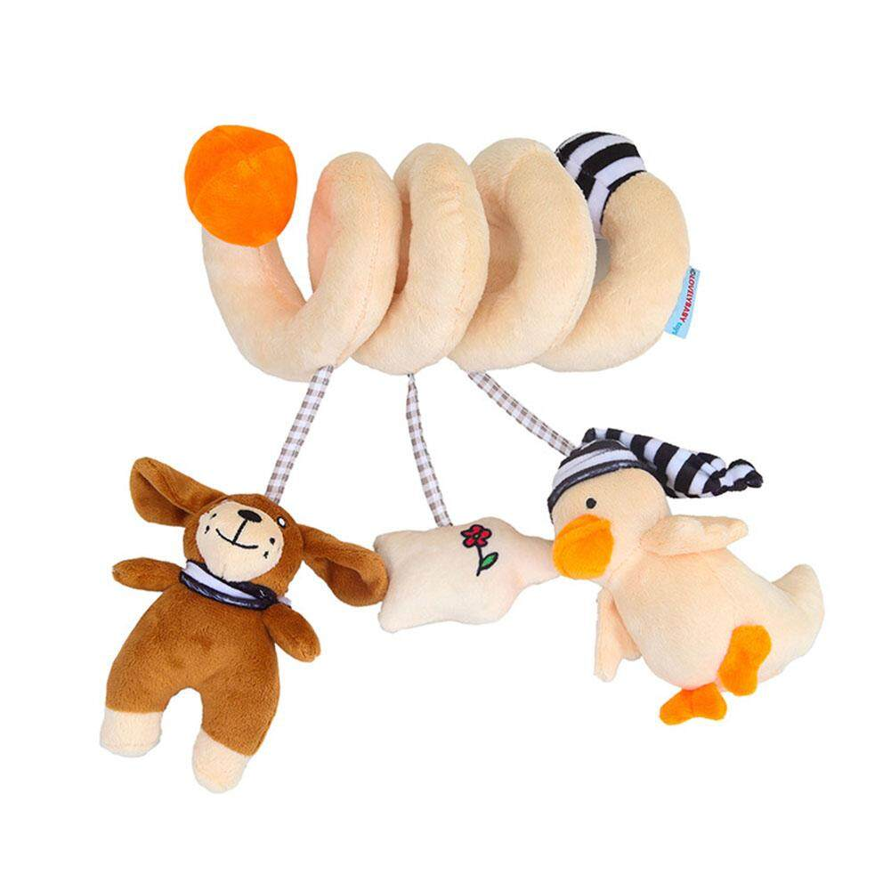 Activity & Gear Mother & Kids Hard-Working 1pc Childrens Bed Decoration Cute Butterfly Bat Baby Rattles Doll Baby Stroller Hanging Bed Hanging Toy Baby Infant Rattles