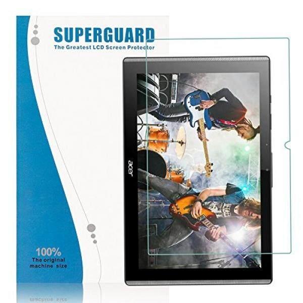 Acer Iconia Satu 10 B3-A40 Pelindung Layar, topace 3-Pack Ultra-Clear Premium Film untuk Acer Iconia Satu 10 B3-A40 (3-Pack) -Intl