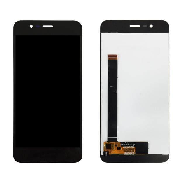 Layar LCD untuk Asus ZenFone 3 Max ZC520TL X008D Layar Sentuh Panel Digitizer LCD Rakitan Perbaikan Suku Cadang 5.2 Inch