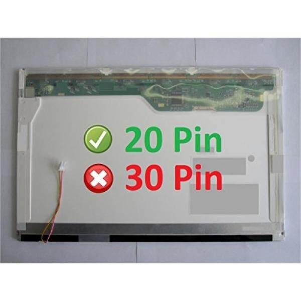 Laptop Replacement Screens Toshiba Satellite U405d-s2852 Replacement LAPTOP LCD Screen 13.3