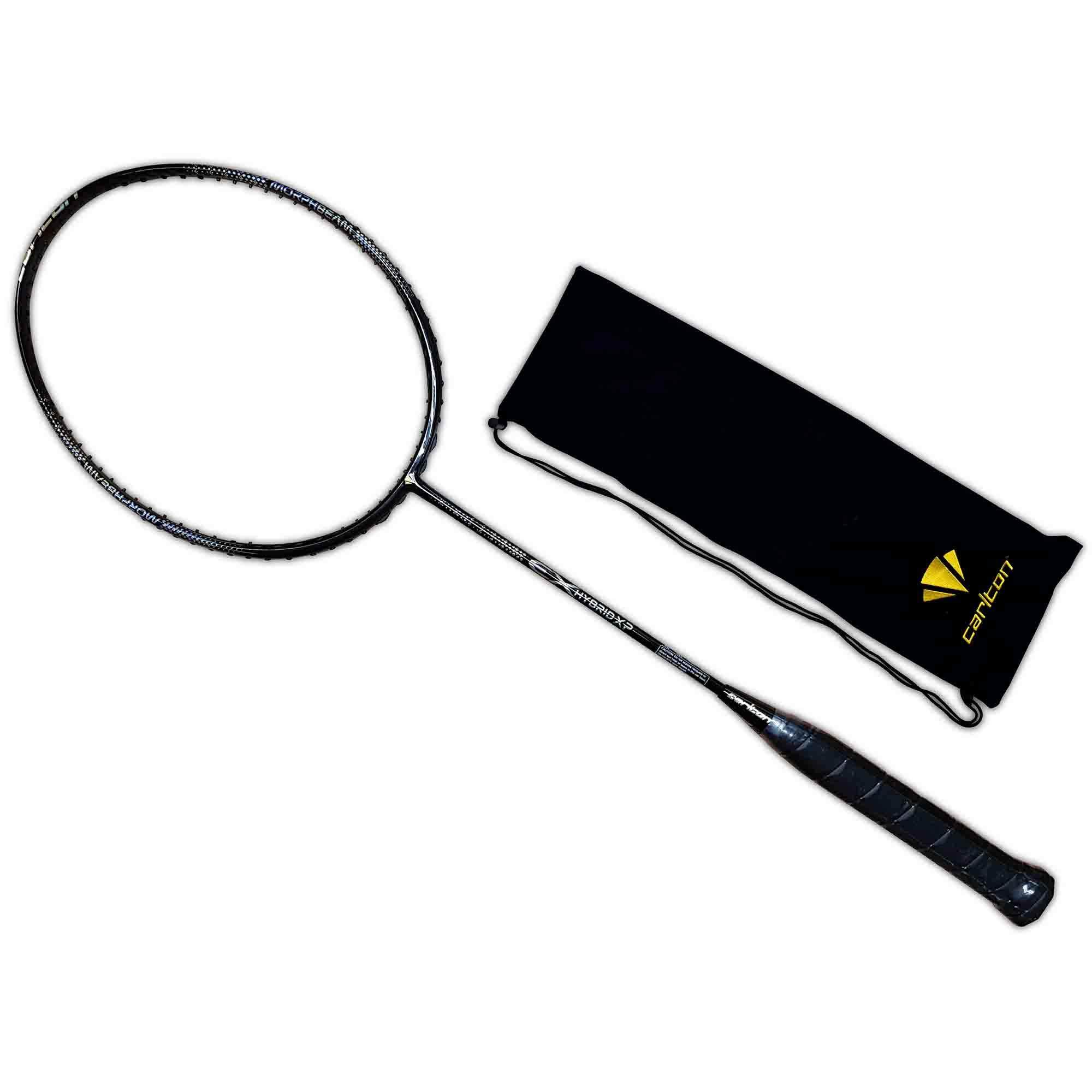 Carlton Badminton Racket Ex-Hybird Xp