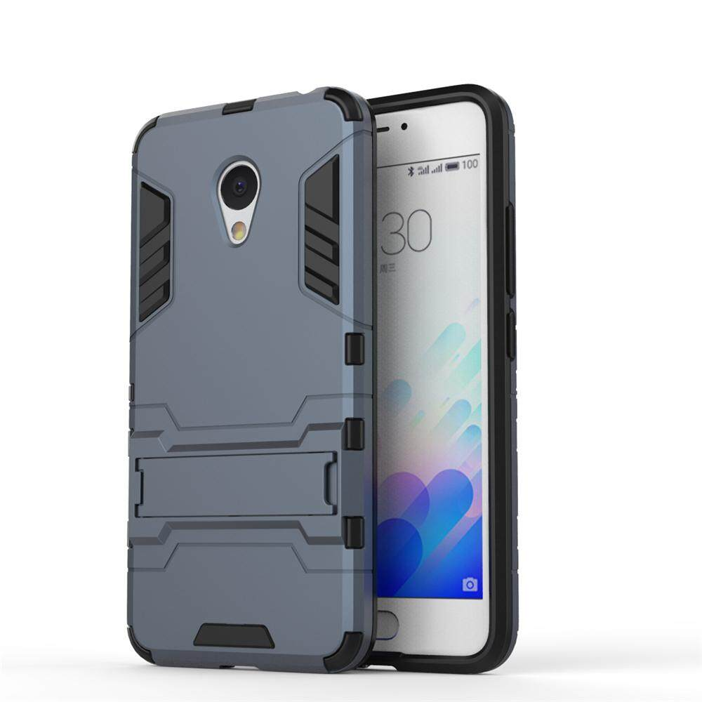 IRON BEAR Phone Case For Meizu M3 / Meizu M3S (5.0