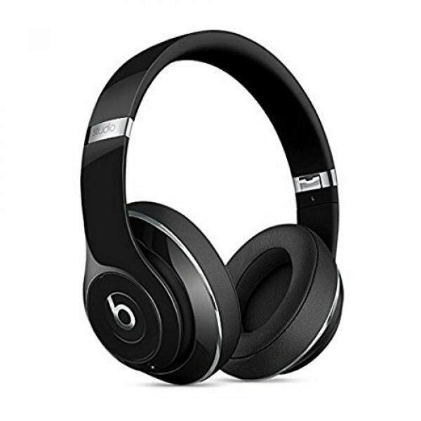 f1efe9176c3 Beats Studio 2.0 Wireless Over-Ear Noise Reduction Headphones - Gloss Black