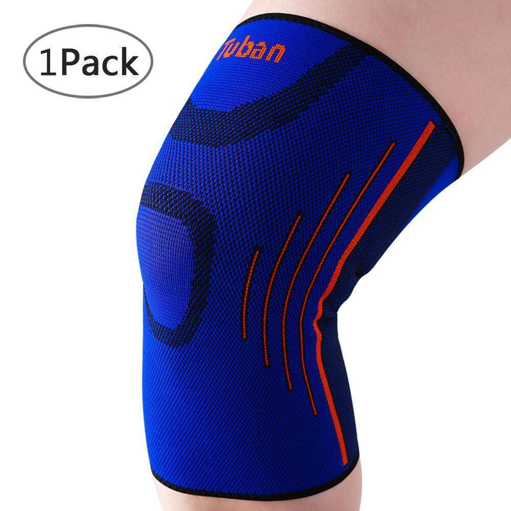Buy Womdee BEST Knee Support Braces For Meniscus Tear, Arthritis, Joint  Pain Relief, Injury Recovery, ACL, MCL, Running, Workout, Basketball,  Sports,