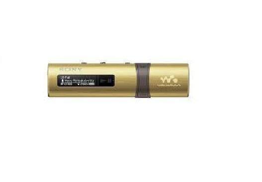 SONY MP3 NWZ-B183/4GB - SONY MALAYSIA WARRANTY