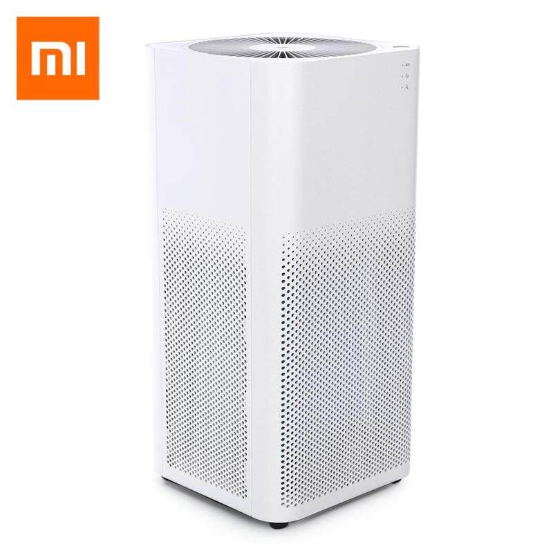 Original Xiaomi Smart Mi Air Purifier Mini Second Generation Oxygen Bacteria Virus Smell Cleaner International Version ( EU PLUG) Singapore