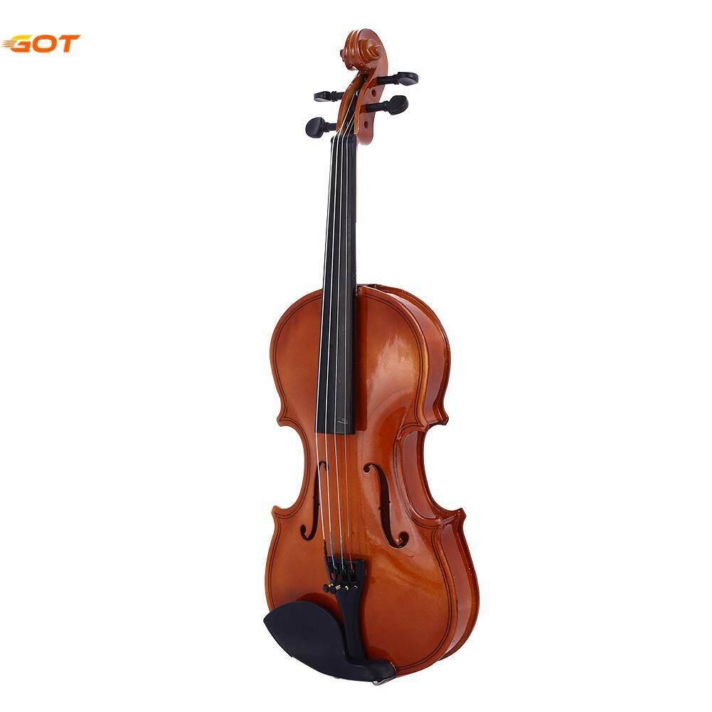 Digital Gitar Biola Bass Elektronik Kromatis Penala Kecil Strap Bonus Pick Rock You S 1009b Tali Sabuk Got It 1 8 Violin Bright Red Decoration Practical