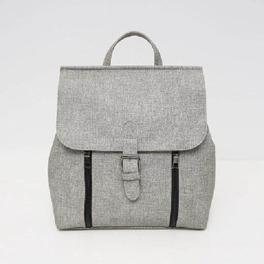 [PRE-ORDER] Women England Scrubs Retro Simple Backpack