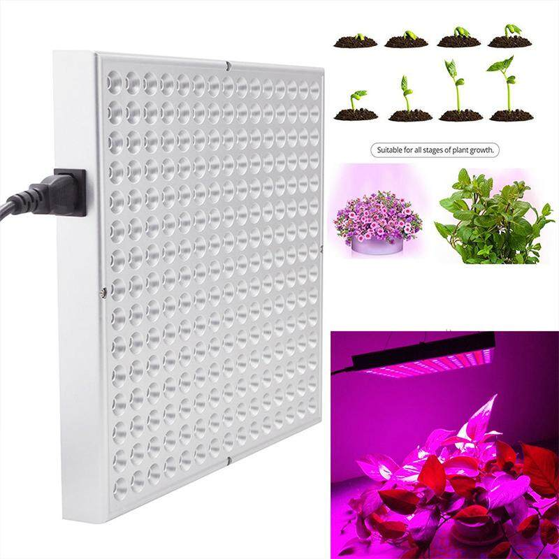 Coromose 45W 85-265V LED Red-blue Light Plant Grow Light for Indoor Garden Greenhouse Supplies