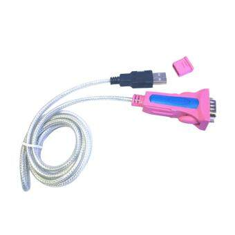 ... VGA Male To Male CONNECTOR ADAPTER-Intl. Source · ซื้อดีที่สุด MagiDeal USB to RS232 DB9 pin Serial Port Adapter Cable Connector for Win