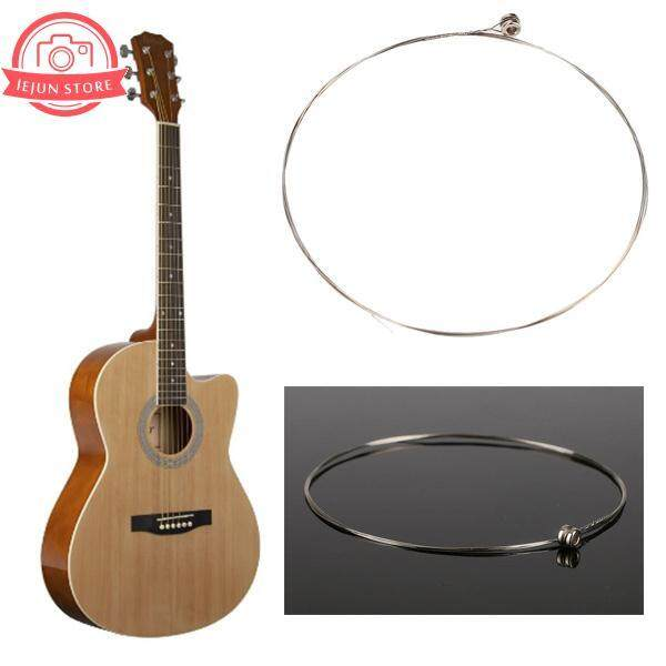 A206 Folk Wooden Acoustic Guitar String Accessories Replacement High Quality - intl