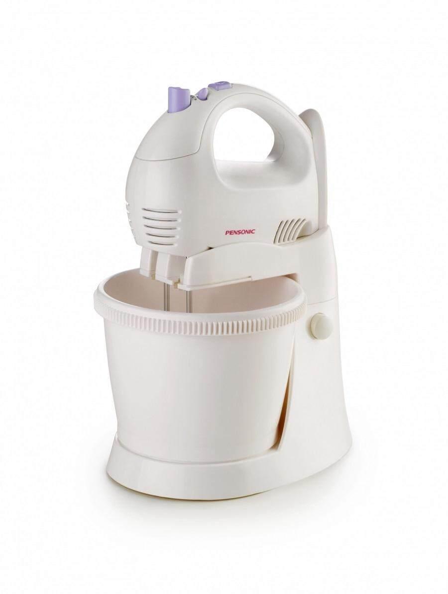 Pensonic Stand Mixer PM-214-White